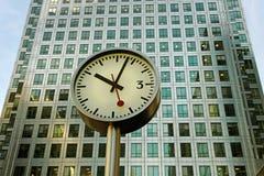 Londen. Stock Afbeelding