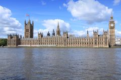 Londen Royalty-vrije Stock Fotografie