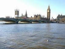 Londen royalty-vrije stock foto's