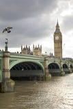 Londen Stock Afbeelding