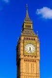 Londen de Big Ben Royalty-vrije Stock Afbeeldingen