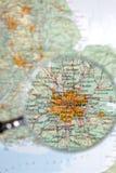 Londen, Engeland Royalty-vrije Stock Afbeelding