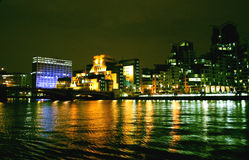Londen Engeland Stock Foto