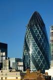 Londen gerkin Royalty-vrije Stock Afbeeldingen