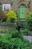 Londen, Hampstead Royalty-vrije Stock Afbeelding