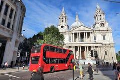 Londen het UK royalty-vrije stock foto's