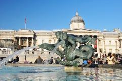 Londen, het UK Royalty-vrije Stock Fotografie
