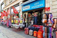 Londen, het UK Stock Foto's