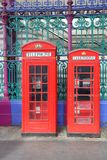 Londen het UK Stock Foto's