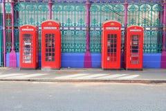 Londen, het UK Royalty-vrije Stock Afbeelding