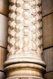 23 07 2015 LONDEN, het UK, Biologiemuseum - details Stock Afbeeldingen