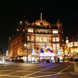 Het Theater van Londen, het Theater van het Paleis Royalty-vrije Stock Afbeelding