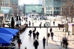 LONDEN, HET UK - 10 MAART, 2014 Stock Foto's