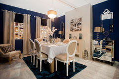 Het ideale Huis toont 2013 Stock Foto