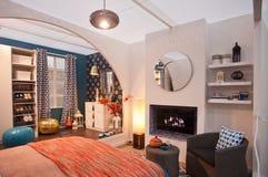 Het ideale Huis toont 2013 Royalty-vrije Stock Afbeeldingen