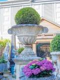LONDEN, HET UK - 25 MEI, 2017: RHS Chelsea Flower Show 2017 Royalty-vrije Stock Afbeelding