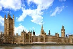 Londen, het Verenigd Koninkrijk Stock Afbeelding