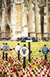 Londen, het Verenigd Koninkrijk Royalty-vrije Stock Foto's