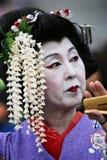 2013, Londen Japan Matsuri Stock Foto's