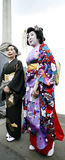 2013, Londen Japan Matsuri Stock Foto