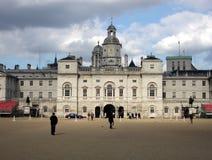 Londen neemt 9 waar Royalty-vrije Stock Afbeeldingen