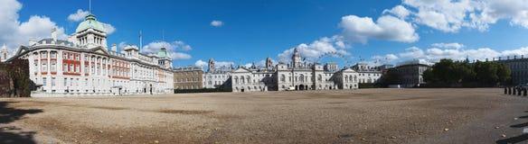 Londen, September het 2011-Gebouw van Admiraliteit Stock Afbeelding