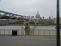 Londen, Toren, Torenbrug stock afbeelding