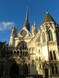 Londen van Westminster Stock Foto