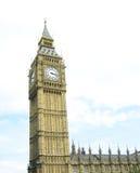 Londen Westminster de Big Ben Stock Fotografie