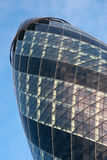 Londen Zwitsers aangaande Royalty-vrije Stock Foto