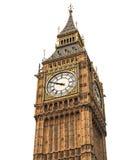 Londinese Big Ben Immagine Stock