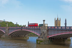 London´s Bridge Royalty Free Stock Photography