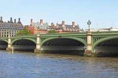 London´s Bridge Stock Photo
