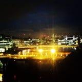 London Royaltyfria Foton