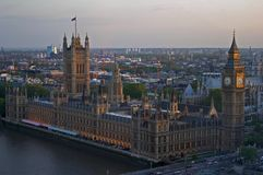 london royaltyfri foto
