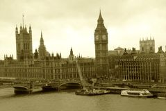 london Стоковое Фото