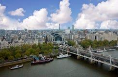 london стоковое изображение