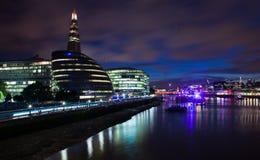 London 2012, The Shard Stock Photo