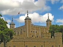 London 23 wierza Obraz Royalty Free