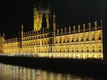 London Arkivbild
