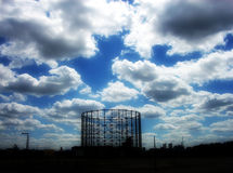 London 401 Stock Photo