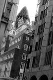 london Стоковое Изображение RF
