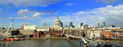 London Royaltyfri Bild