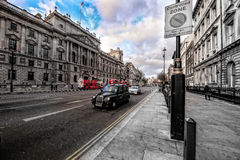 London arkivfoto