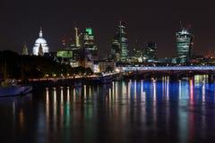 город london Стоковые Изображения