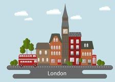 London lizenzfreie abbildung