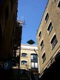 London 610 Lizenzfreies Stockfoto