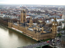 london Zdjęcie Stock