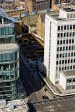 London. Streets of london, capital city in Uk Stock Photo