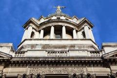 London Royalty Free Stock Photography